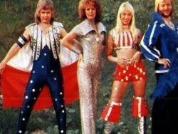 В Лондоне открылся парк в честь группы ABBA