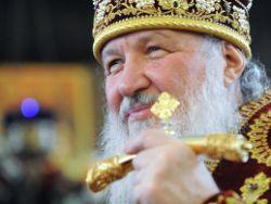 Патриарх Кирилл становится все более влиятельным