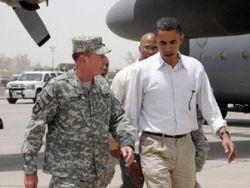 Армия США покинет Ирак до августа 2010 года