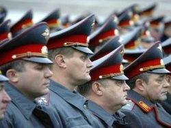 МВД России ждет отмашки на 20-процентное сокращение
