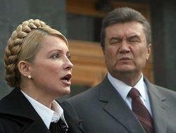 "БЮТ создаст для Януковича соцсеть \""Однокамерники\"""