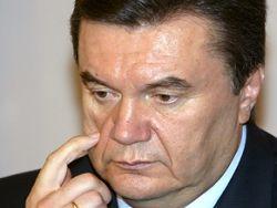 16 областей могут не признать Януковича в случае избрания