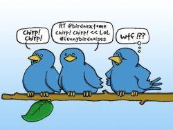 Twitter защитит своих блоггеров от цензуры