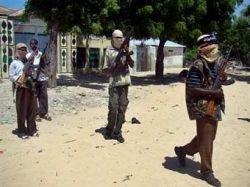 Сомалийские исламисты запретили видеоигры