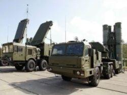 ЗРК С-400: в начале для России, а после - на экспорт