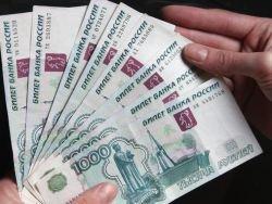 Центробанк манипулирует курсом рубля?