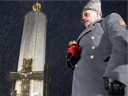 ПАСЕ предложила признать голодомор геноцидом украинцев