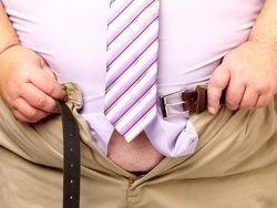 Лишний вес продлевает жизнь после 70 лет