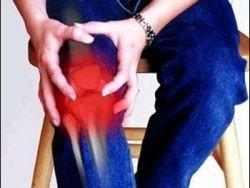 Ученые: Анализ крови обнаруживает артрит заранее
