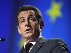 Саркози приедет в РФ на празднование 65-летия Победы
