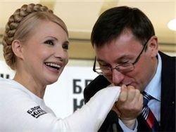 Главой МВД Украины стал официально уволенный министр