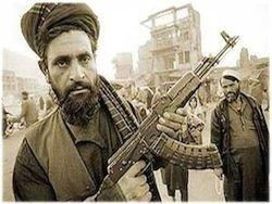"""В Ираке ликвидирован один из лидеров \""""Аль-Каиды\"""""""