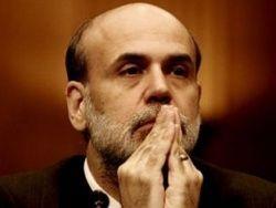 Сенат утвердил главу ФРС Бернанке на второй срок