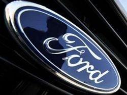 Ford впервые за четыре года принес прибыль
