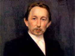 В Москве украли картины Васнецова