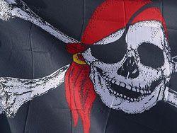 КНР присоединится к операции по борьбе с пиратами