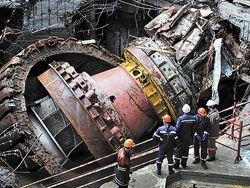 Во время ремонта СШ ГЭС разворовали 24 миллиона рублей