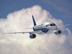 Пассажирские авиаперевозки в мире сократились на 3,5%