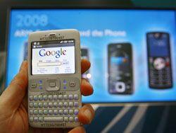 В 2013 году Android станет второй платформой в мире