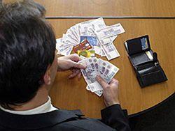 Интерпол заинтересовался доходами чиновников РФ