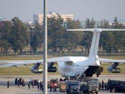 Задержанный в Таиланде экипаж Ил-76 оправдали