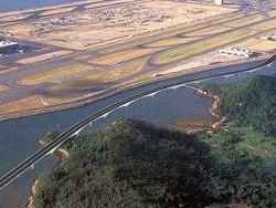 В Китае началось строительство самого длинного моста в мире