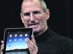 iPad подвергли строгой критике