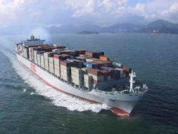 Рынок контейнерных перевозок оживает