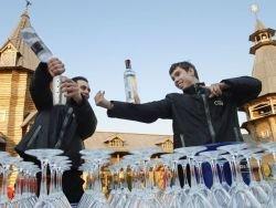 Сможет ли Россия жить без водки?