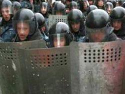 В России началась война против милиционеров?
