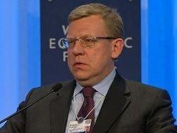 Кудрин: укрепление рубля мешает экономике