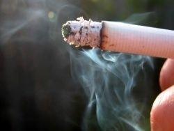 Ученые выяснили как избавиться от никотиновой зависимости