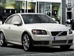 Тест-драйв Volvo C30