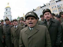 Тема бандеровцев волнует не только Россию