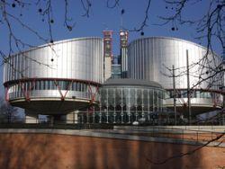 Россия лидирует по числу обращений в Страсбургский суд