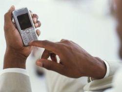 Британцы за год отослали 97 млрд SMS