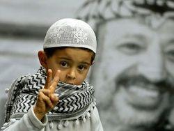 Жители Израиля не верят в мир с палестинцами