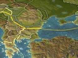 """Венгрия поможет \""""Газпрому\""""строить \""""Южный поток\"""""""