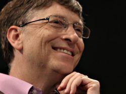 Гейтс вложит в производство лекарств $10 миллиардов