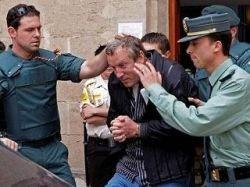 Под залог в 1,5 млн евро отпущены трое русских мафиози