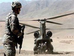 Новая стратегия НАТО: дело не только в географии