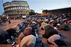 Дания боится нового «Кризиса Мухаммеда» из-за sms-акции