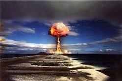 США выделят $7 млрд на ядерное оружие