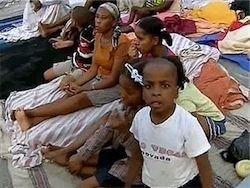 ЮНЕСКО пытается защитить Гаити от разграбления