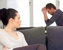 Мужчины меньше чувствуют себя виноватыми