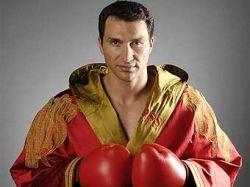 """Кличко удостоен титула \""""Чемпион мира 2009 года\"""""""