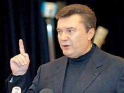 Янукович: Тюрьма делает человека более ответственным