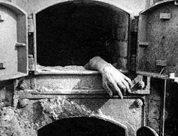 Угар русофобии в печах Освенцима