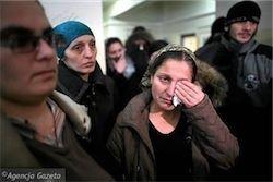 Польша депортирует 4 тысяч граждан Грузии