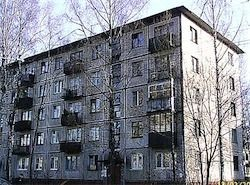 Риэлторы присвоили квартиру одинокого слепого